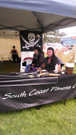 South Coast Fitness