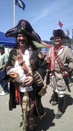 Great Pirate Garb!
