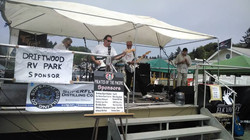Spence Brothers Blues Band