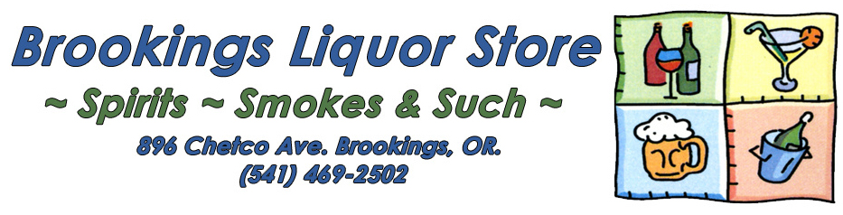 Brookings Liquor Store