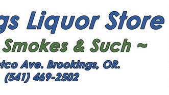 Silver Sponsor: Brookings Liquor Store