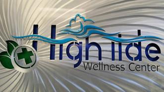 Silver Sponsor: High Tide Wellness