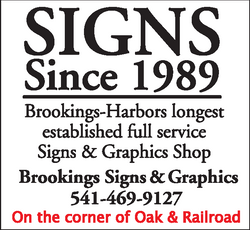 Brookings Signs & Graphics