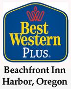Beachfront Best Western Plux Inn