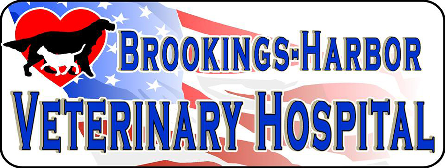 Brookings-Harbor Veterinary Hospital