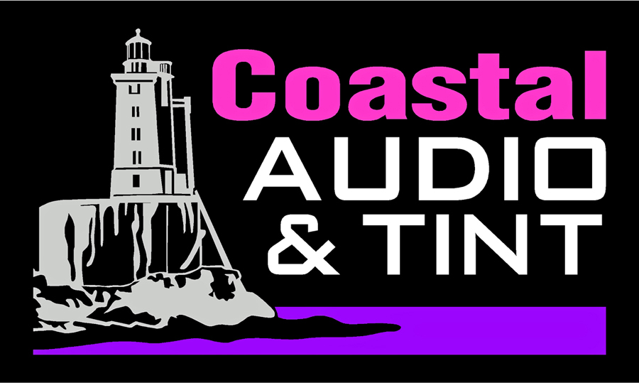 Coastal Audio & Tint