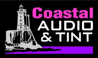 Bronze Sponsor: Coastal Audio & Tint