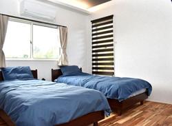 ソル・エ・マール寝室イメージ