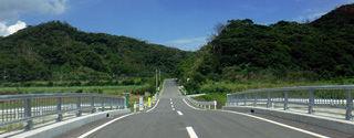 奄美大島の景色