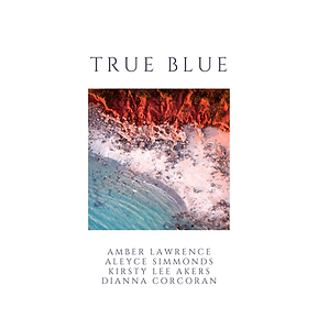 True Blue CD Cover.png
