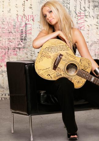 Dianna Corcoran - Australian Country Music