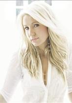 Dianna Corcoran - Singer