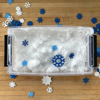 snowflake play