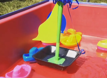 Boat Experiments