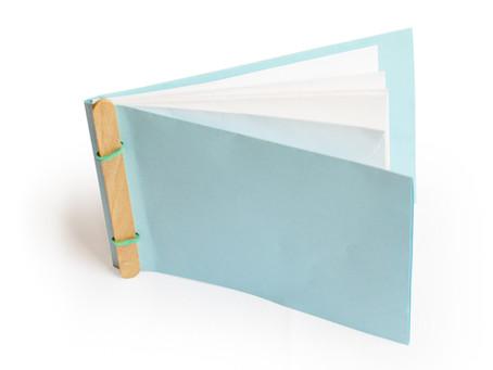 Make a Mini-Book