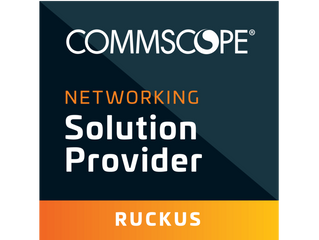 Smart Wireless achieves Commscope Ruckus Solution Provider certification