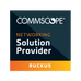 Smart Wireless achieves Commscope Ruckus Solution Provider certification