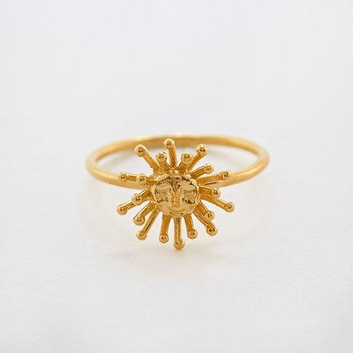 Daydreaming Sun Ring