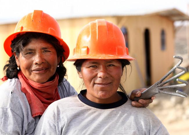 35TRADE  SOTRAMI mining organization Per