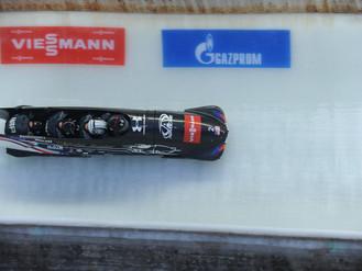 World's longest, oldest track awaits international sledders in St. Moritz