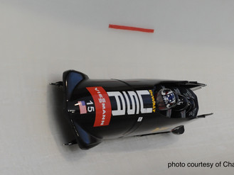 World Cup bobsled tour resumes this weekend on tough track in Altenberg, Germany