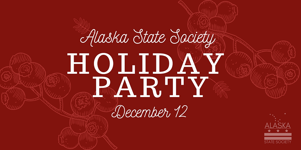 AKSS Holiday Party 2019
