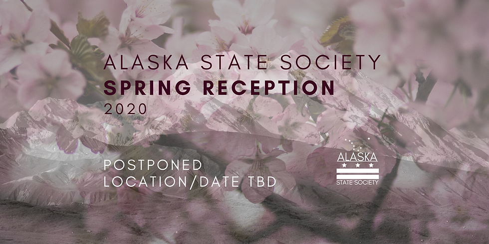 2020 Spring Reception