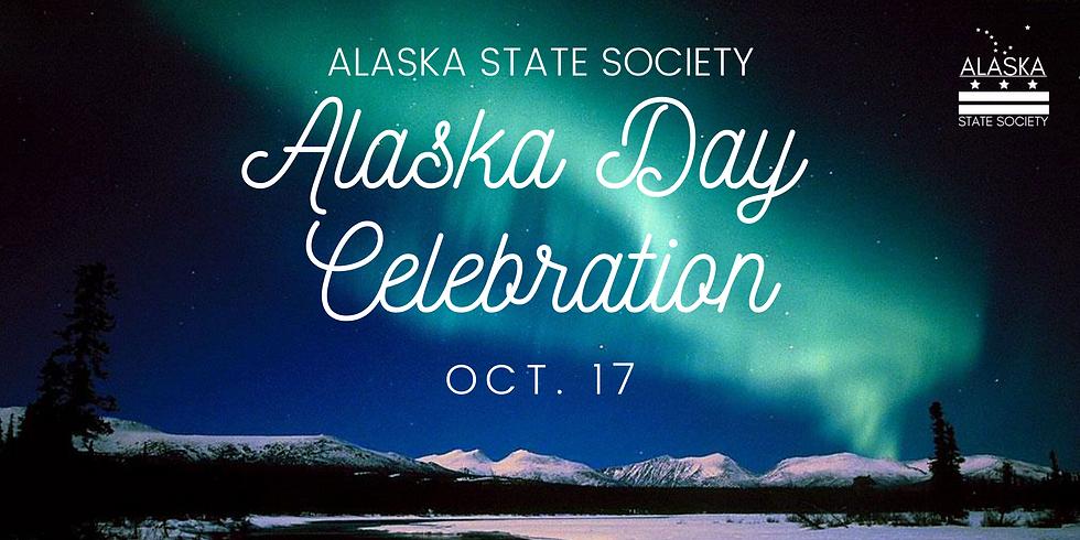 2019 Alaska Day Celebration