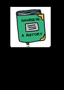 Hawkeye History