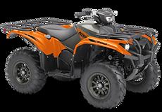 2021 Yamaha Kodiak 700 EPS SE ATV