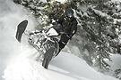 Yamaha Snowmobile Montana