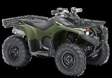 2021 Yamaha Kodiak 450