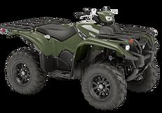 2021 Yamaha Kodiak 700 EPS