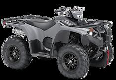 2021 Yamaha Kodiak 450 EPS SE ATV