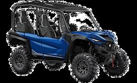 2021 Yamaha RMAX4 1000 LE