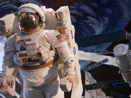 ¡Únete a la NASA! Estos son los requisitos para convertirte en astronauta.