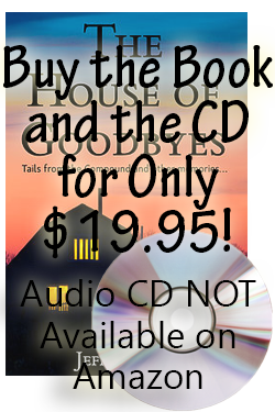 Book and CD Combo