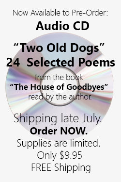 """""""Two Old Dogs"""" 24 Selected Poems"""