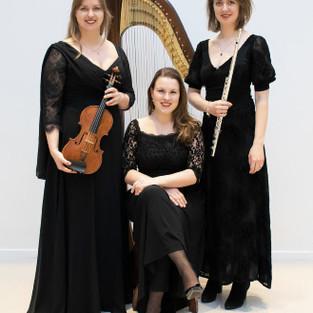 Borealis Trio