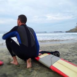 Surf's up brau
