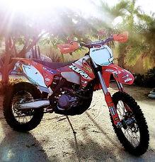 CAPTAIN BAJA OFF ROAD KTM MOTORCYCLE ADVENTURE TOURS