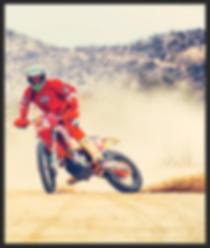CAPTAIN BAJA OFFROAD KTM MOTORCYCLE ADVENTURE TOURS BAJA SUR