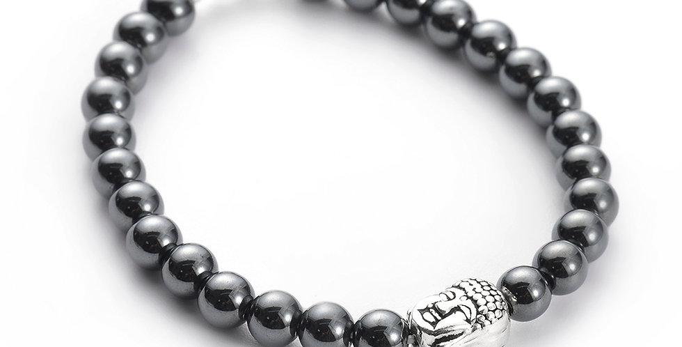 Buddha Shiny Grey