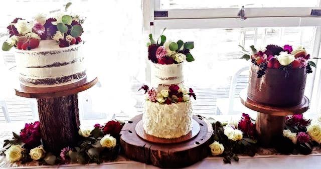 cake trio edit