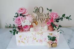 Happy Birthday to my lovely friend Rebec