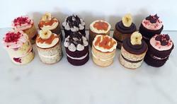 More wedding cake tastings! _Vanilla Bea