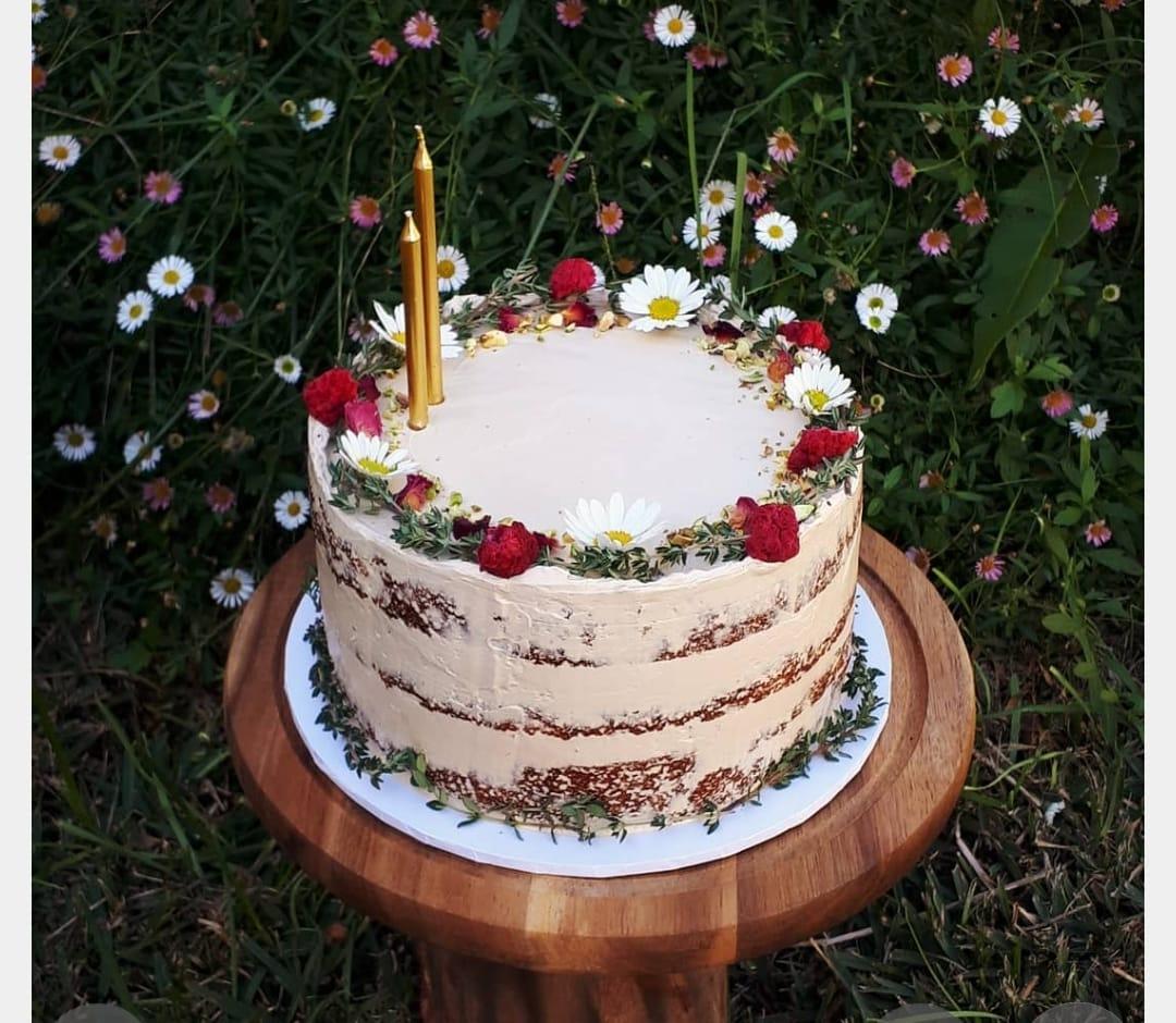 Isabel Cake