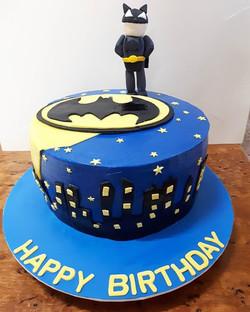 It's ok world.....Batman has arrived