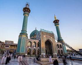 Iran-Visa-On-Arrival-Imamzadeh-Saleh-Shr