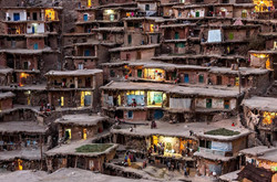 masouleh village